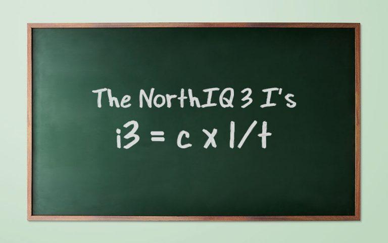 The NorthIQ 3i's