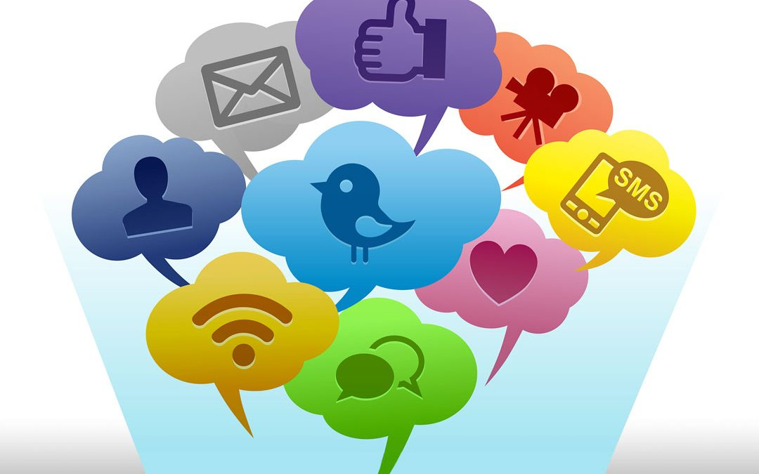 5 Principles for Highly Effective Social Marketing Campaigns