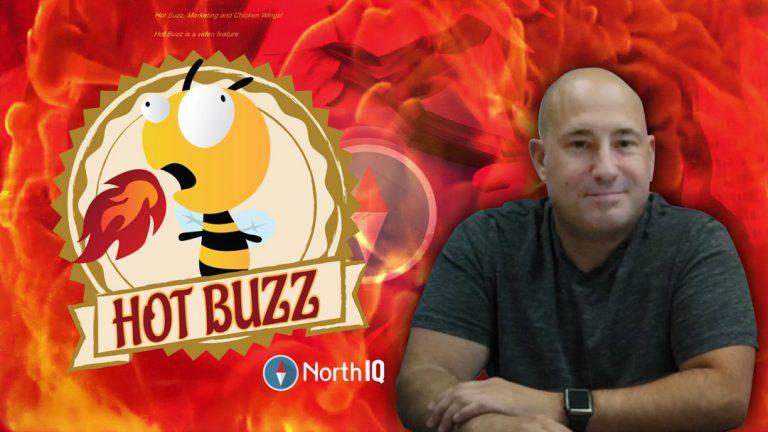 Hot Buzz - with Adrian Biljan